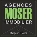 Agences Immobilières Moser Immobilier