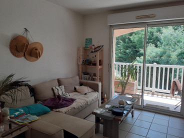 Location - Appartement - CAPBRETON