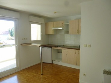 Vente - Appartement - SAINT PAUL LES DAX