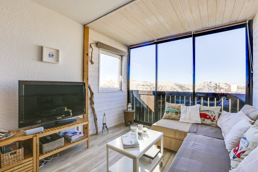 Location vacances appartement 4 personnes seignosse for Agence petit hossegor