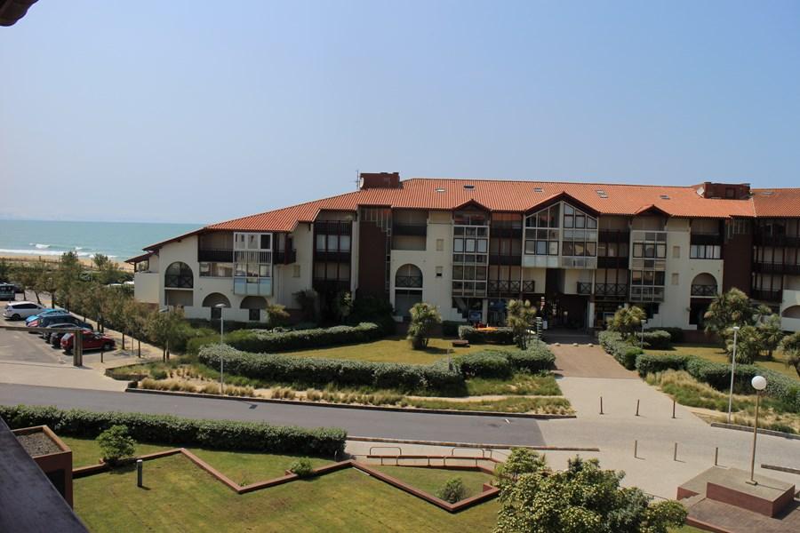 Location vacances appartement 4 personnes avec piscine for Agence petit hossegor